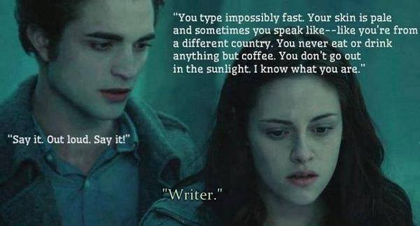 twilight-bella-writer