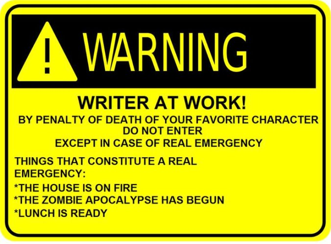 warning-writer-at-work