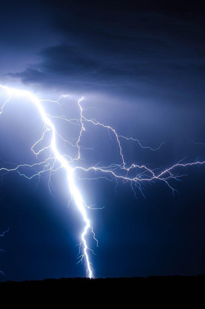 lightning-strike